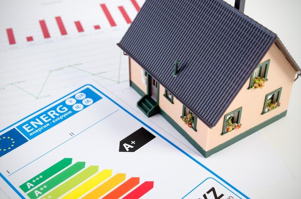 Energy Efficient Home Insulation Calgary