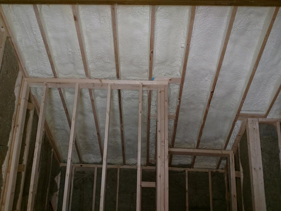 Roofs Insulation Calgary